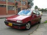 Fiat Tipo 1996, Manual, 1,6 litres