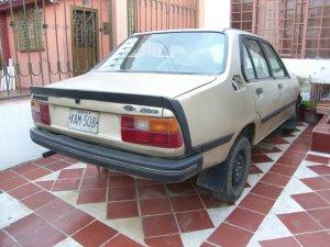 Renault 19 1986, Manual, 2,9 litres