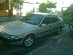 Daewoo Espero 1995, Manual, 2 litres