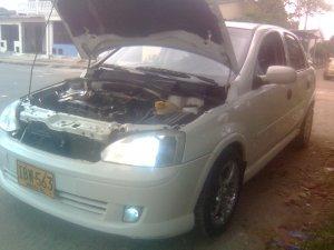 Chevrolet Corsica 2003, Manual, 1.8 litres