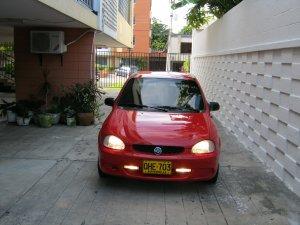 Chevrolet Corsica 2005, Manual, 1,4 litres