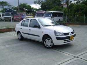 Renault Symbol 2005, Manual, 1.4 litres