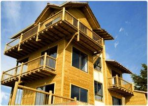 Casas en madera medellin