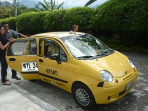 Daewoo Matiz 2002, Manual, 9 litres