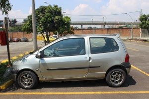 Renault Twingo 2006, Manual, 0,5 litres