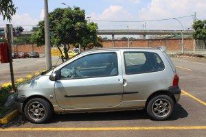 Renault Twingo 2006, Manual, 0,5 litres