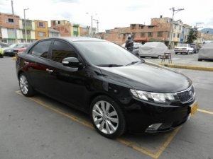 Kia Cerato 2010, Automática, 2 litres
