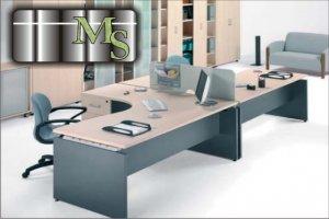 Instalacion de divisiones y muebles para oficina bogota Muebles vintage bogota
