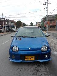 Renault Twingo 2005, Manual, 1,2 litres