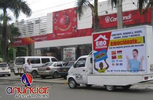 Alquiler Carro Vallas Barranquilla Avisos Y Anuncios Clasificados Gratis En Colombia