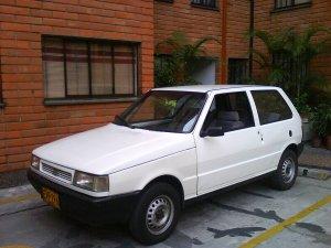 Fiat Uno 1994, Manual, 1.3 litres