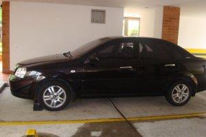 Chevrolet Optra 2008, Automática, 1.8 litres