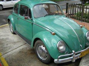 Volkswagen Vento 1966, Manual, 1.5 litres