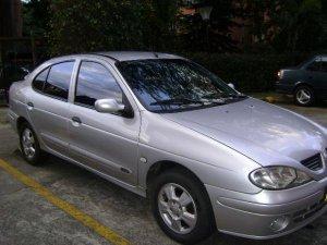 Renault Megane 2006, Manual, 1.4 litres