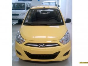 Hyundai i10 2013, Manual, 1,1 litres