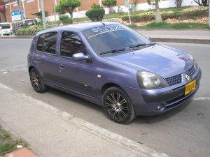 Renault Clio 2003, Manual, 1,4 litres