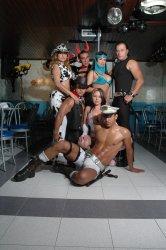 swinger s club bogota
