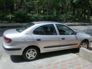 Renault Megane 2003, Manual, 1,4 litres