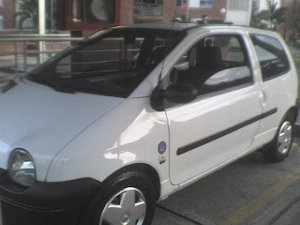 Renault Twingo 2007, Manual, 1,2 litres