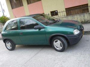 Chevrolet Corsica 1997, 1,3 litres