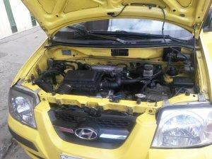 Hyundai Atos 2005, Manual, 1 litres