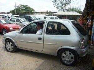 Chevrolet Corsica 2002, Automática, 1.4 litres