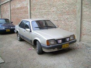 Chevrolet Caprice Classic 1990, Automática, 2 litres