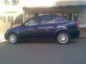 Renault Logan 2008, Manual, 1,4 litres