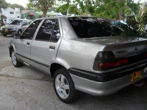Renault 19 1994, Manual, 0,7 litres