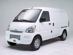 Chevrolet Mini Van N300 Cargo - Bogotá