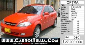 Chevrolet Optra 2007, Manual, 1,8 litres