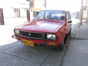 Renault 19 1981