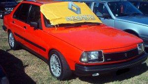 Renault 19 1981, Manual, 1,4 litres