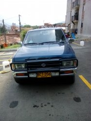 Nissan Pathfinder 1993, Manual, 3,3 litres