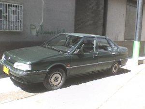 Renault Vel Satis 1994