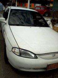 Hyundai Elantra 1998, Manual, 1,5 litres