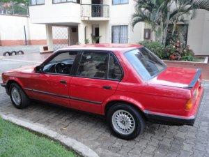 BMW 3 1985, Automática, 2,3 litres