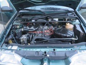 Renault 19 1995, Manual, 1,7 litres