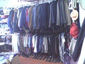 Donde comprar abrigos en cali