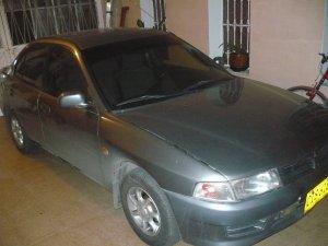 Mitsubishi Lancer 1998, Manual, 1,3 litres