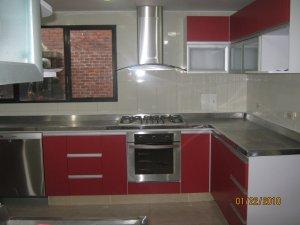 Remodelaciones chaves cocinas integrales bogot avisos for Diseno de cocinas bogota