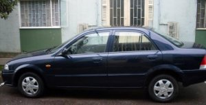 Ford Ka 2002, Manual, 1,3 litres
