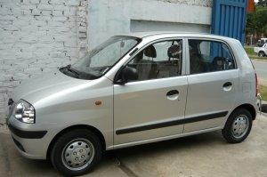 Hyundai Atos 2010, Manual, 1 litres