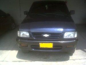 Chevrolet Rezzo 1998, Manual, 2,6 litres